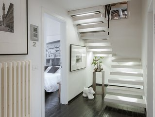 Apartments Florence - Floroom Pavone