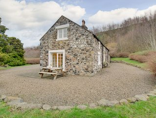 Hethpool Mill - Two Bedroom House, Sleeps 6