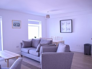 Fantastic 2 Bedroom 1 Bathroom Apartment in Central Dublin