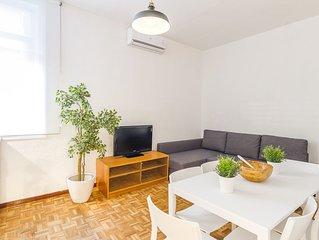 Chueca II - Apartamento para 6 personas en Madrid