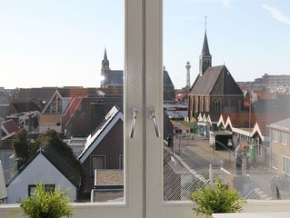Gorgeous Apartment in Egmond aan Zee with Parking