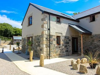 Polurrian House -  a barn conversion that sleeps 8 guests  in 4 bedrooms