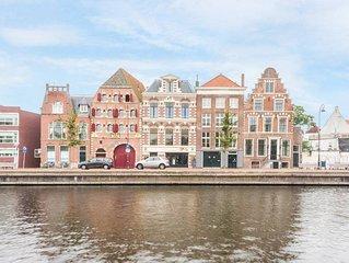 Spaarne Luxury Residence Haarlem