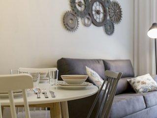 Fuencarral IV - Apartamento para 5 personas en Madrid