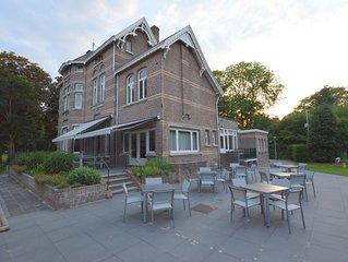 Luxurious Villa in Venray with Garden
