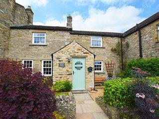 Theaked Stones Cottage