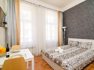 AFRODITA-Your Home in Prague, in city center