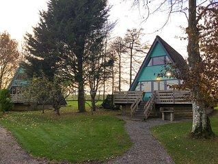 Rose Lodge, MILTON ON STOUR