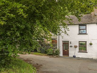 Gilpins Cottage, STAVELEY