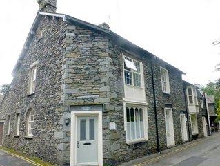 Old Bakers Cottage, GRASMERE