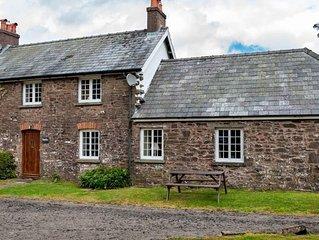 Charlottes Cottage - Three Bedroom House, Sleeps 6