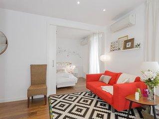 La Libertad - Apartamento para 4 personas en Madrid