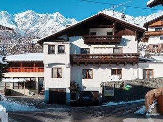 Ferienwohnung Huber (GIT110) in Grins - 5 Personen, 3 Schlafzimmer