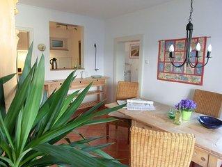 Moderne, liebevoll ausgestattete 3-Zimmer-EG-Wohnung mit guter Verkehrsanbindung