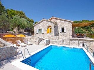 Ferienhaus Tonko   - Postira, Insel Brac, Kroatien