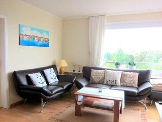 Ferienwohnung/App. für 4 Gäste mit 54m² in Grömitz (25591)