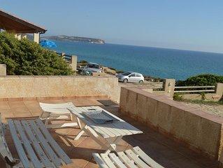 Ferienhaus San Giovanni di Sinis für 1 - 8 Personen mit 3 Schlafzimmern - Ferien