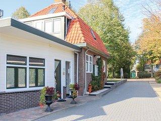 6 Zimmer Unterkunft in Oudehaske