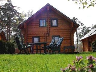 Ferienwohnung Bodstedt für 4 - 5 Personen mit 2 Schlafzimmern - Ferienwohnung