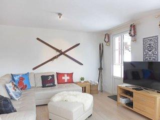 Ferienwohnung Mittaghorn in Wengen - 5 Personen, 2 Schlafzimmer
