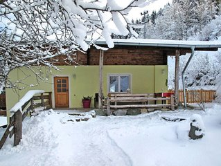 Ferienwohnung Benjamin (MII161) in Mittersill - 8 Personen, 3 Schlafzimmer