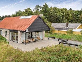 3 Zimmer Unterkunft in Blåvand