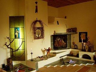 Ferienwohnung Eisenach für 2 - 4 Personen mit 1 Schlafzimmer - Ferienwohnung in