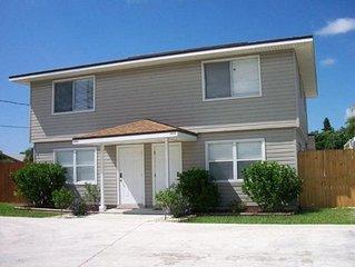 Ferienhaus Fort Myers Beach für 2 - 8 Personen mit 3 Schlafzimmern - Ferienhaus