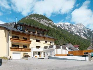 Ferienhaus Zentral (PET211) in Pettneu am Arlberg - 15 Personen, 8 Schlafzimmer