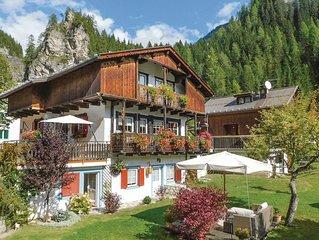 2 Zimmer Unterkunft in Rocca Pietore (BL)