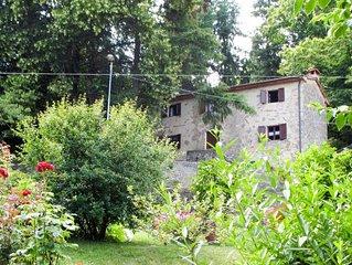 Ferienhaus Rustico Gello (GLO110) in Gello - 5 Personen, 2 Schlafzimmer