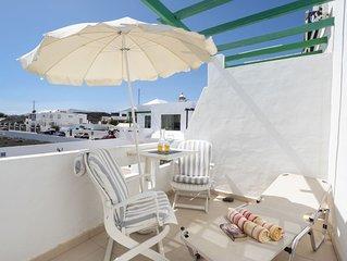 Ferienwohnung Oasis de los Zafiros in Puerto del Carmen