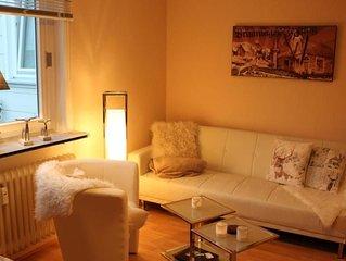 Ferienwohnung Braunlage für 2 - 3 Personen mit 1 Schlafzimmer - Ferienwohnung in