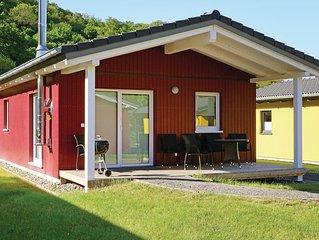 2 Zimmer Unterkunft in Thale