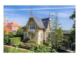 Ferienwohnung Flensburg für 3 - 5 Personen mit 2 Schlafzimmern - Ferienwohnung i