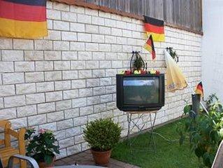 Ferienwohnung Gelsenkirchen für 2 Personen mit 1 Schlafzimmer - Ferienwohnung in
