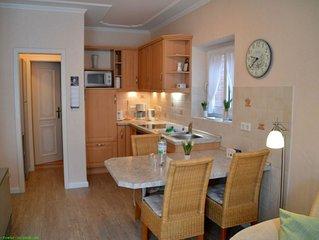 Ferienwohnung/App. für 3 Gäste mit 45m² in Wyk auf Föhr (105503)