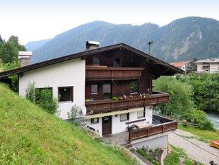 Ferienhaus Kohlstatt (MHO282) in Mayrhofen - 10 Personen, 5 Schlafzimmer