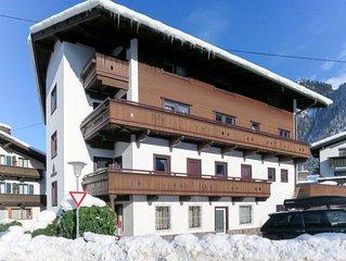 Ferienwohnung Sandhofer (MHO147) in Mayrhofen - 8 Personen, 4 Schlafzimmer