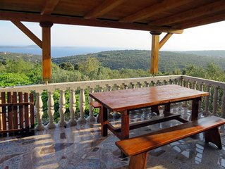 Vacation home Haus Basic  in Vinisce, Dalmatia - 8 persons, 4 bedrooms