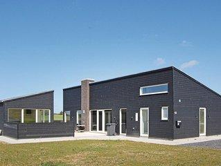 3 Zimmer Unterkunft in Løkken