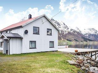 3 Zimmer Unterkunft in Svolvaer
