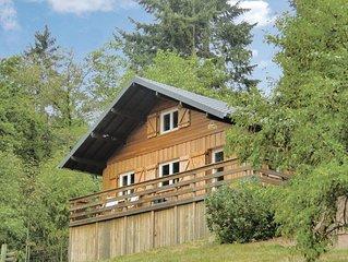 3 Zimmer Unterkunft in Vianden