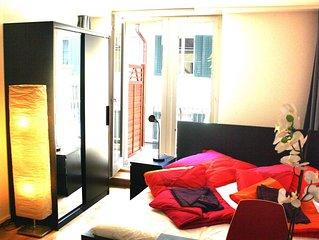 LU Moon IVb - Old Town HITrental Apartment