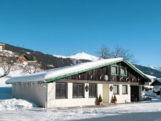 Vacation home Jagdhaus  in Fliess, Oberinntal - 10 persons, 5 bedrooms
