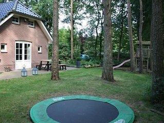 Ferienhaus Holten für 6 Personen mit 3 Schlafzimmern - Ferienhaus
