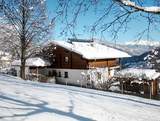 Apartment Haus Siegele  in Grins, Oberinntal - 9 persons, 3 bedrooms