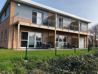 Ferienhaus für 4 Gäste mit 65m² in Butjadingen (76261)