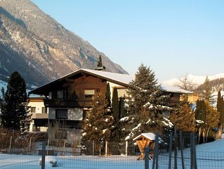 Apartment Haus Martina  in Pfunds, Oberinntal - 8 persons, 3 bedrooms