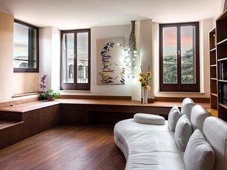 Ferienwohnung Verona fur 4 - 7 Personen mit 3 Schlafzimmern - Ferienwohnung